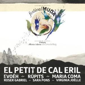 Festival Muda, la Coma de Burg 2019